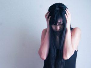産後うつの症状