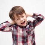 子供 航空性中耳炎