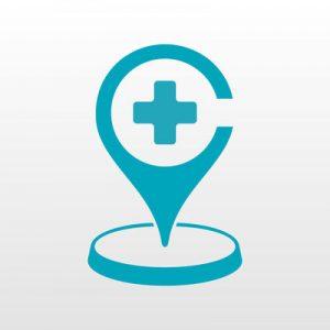 Clic(クリック)全国病院検索