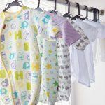 赤ちゃん服用洗濯洗剤、洗濯石けんおすすめと口コミ