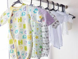 いつ頃まで赤ちゃん用と大人用は分けて洗濯する?