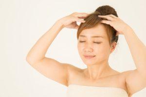 産後白髪を増やさないための対策