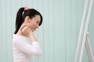 産後に白髪が増える原因
