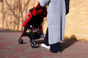 産後の行動がおばさん化