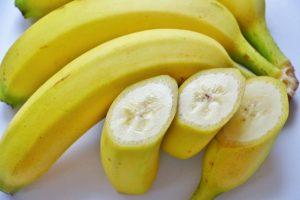 便秘解消!豆乳バナナきな粉の作り方