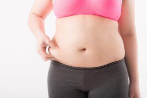 産後の下半身太りでおばさん化