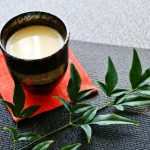 甘酒は日本伝統の発酵食品