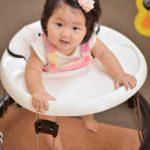 赤ちゃんに歩行器使ってる?