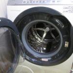 洗濯機でおむつを洗濯してしまう原因