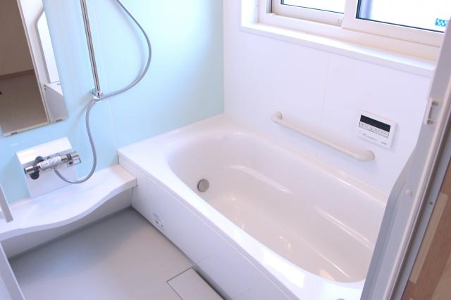 ワンオペ育児のお風呂の入れ方