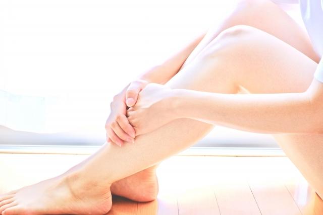 妊娠線予防クリームの塗り方
